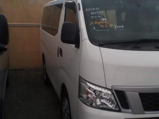 2016 Nissan Caravan  GX for sale in Kingston / St. Andrew, Jamaica