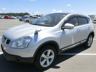 2013 Nissan DUALIS for sale in Jamaica