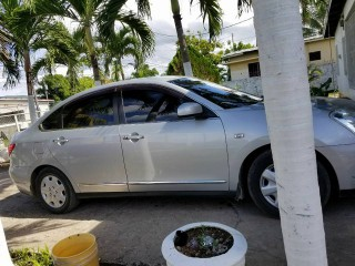'12 Nissan Bluebird for sale in Jamaica