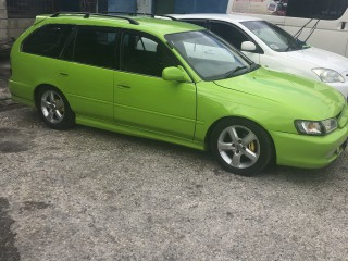 1995 Toyota Corolla L Touring for sale in St. James, Jamaica