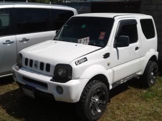 1999 Suzuki Jimny for sale in Kingston / St. Andrew, Jamaica