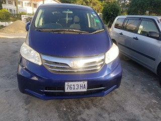 2012 Honda Freed for sale in Manchester, Jamaica