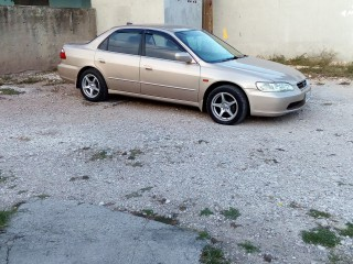 '00 Honda Accord for sale in Jamaica