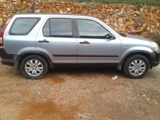 '05 Honda Crv for sale in Jamaica