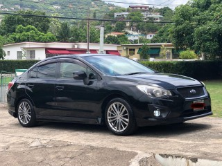 2012 Subaru Impreza for sale in Kingston / St. Andrew, Jamaica