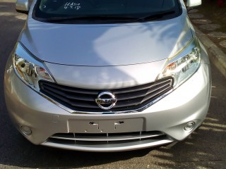 2014 Nissan Note for sale in Jamaica