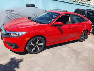 2017 Honda Civic EX for sale in Kingston / St. Andrew, Jamaica