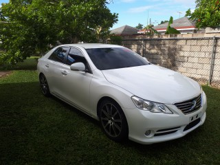 2011 Toyota Mark X Premium for sale in Westmoreland, Jamaica
