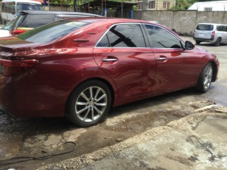 2012 Toyota Mark x for sale in Kingston / St. Andrew, Jamaica