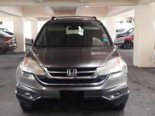2010 Honda CRV for sale in Kingston / St. Andrew, Jamaica