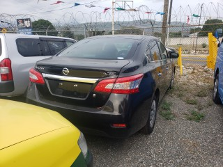 2017 Nissan Sylphy BLUEBIRD for sale in Kingston / St. Andrew, Jamaica