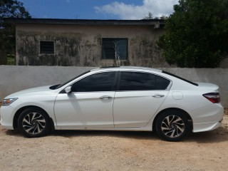 2015 Honda ACCORD EX for sale in Manchester, Jamaica