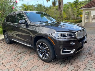 2017 BMW X5 for sale in Kingston / St. Andrew, Jamaica