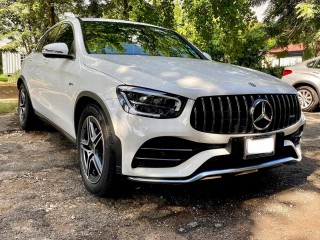 2020 Mercedes Benz GLC 43 AMG for sale in Kingston / St. Andrew, Jamaica