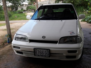 1993 Suzuki Swift for sale in Manchester, Jamaica