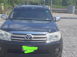 2011 Toyota Fortuner for sale in Manchester, Jamaica