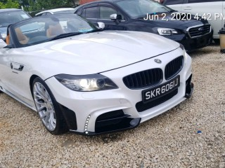 2012 BMW Z4 for sale in St. Catherine, Jamaica