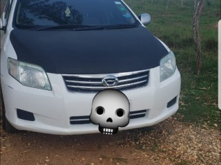 2012 Toyota Corolla Axio for sale in St. Catherine, Jamaica