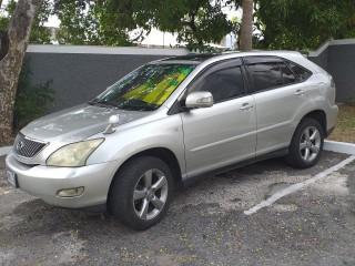 2003 Toyota Harrier for sale in Kingston / St. Andrew, Jamaica