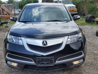 '12 Acura MDX for sale in Jamaica
