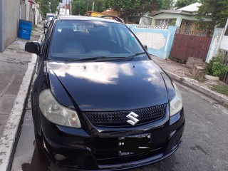 2011 Suzuki SX4 HB for sale in Kingston / St. Andrew, Jamaica