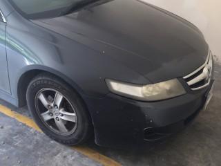 2007 Honda Accord for sale in Kingston / St. Andrew, Jamaica