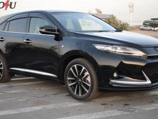 2018 Toyota HARRIER for sale in Kingston / St. Andrew, Jamaica