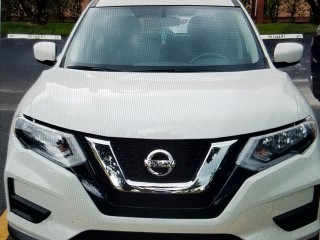 2017 Nissan Rogue for sale in St. James, Jamaica