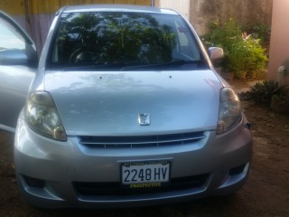 '07 Toyota Passo for sale in Jamaica