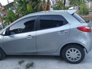 '12 Mazda Demio for sale in Jamaica