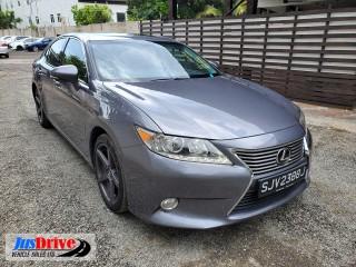 2014 Lexus ES250 for sale in Kingston / St. Andrew, Jamaica