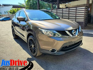 2014 Nissan Qashqai for sale in Kingston / St. Andrew, Jamaica
