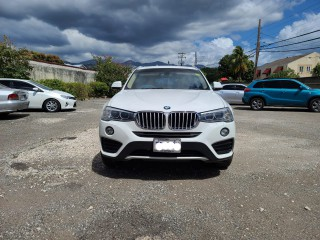 2015 BMW X4 Xdrive 28i for sale in Kingston / St. Andrew, Jamaica