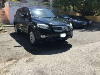 2013 Toyota Vanguard for sale in St. James, Jamaica