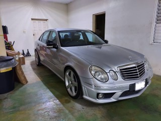 2005 Mercedes Benz E55 AMG for sale in Clarendon, Jamaica
