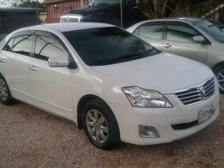 2012 Toyota PREMIO for sale in Manchester, Jamaica