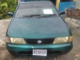 1995 Nissan Sunny b14 for sale in St. Thomas, Jamaica