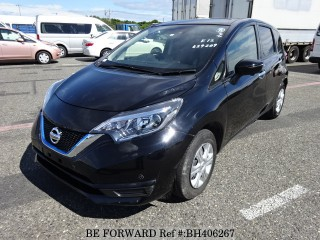 2019 Nissan Note for sale in Kingston / St. Andrew, Jamaica