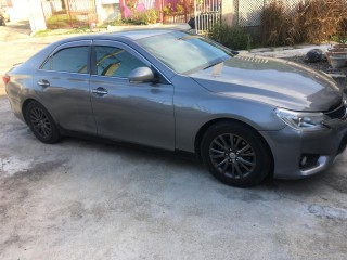 2012 Toyota MARK X for sale in St. James, Jamaica