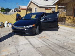 2012 Honda Civic for sale in St. James, Jamaica