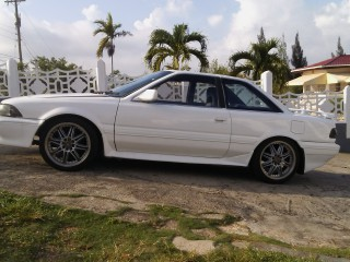 1990 Toyota Levin for sale in Manchester, Jamaica