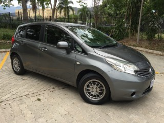 2012 Nissan Note for sale in Kingston / St. Andrew,