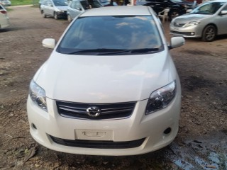 '12 Toyota Feilder for sale in Jamaica