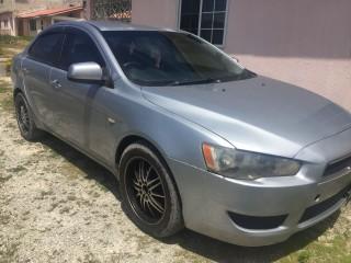 '07 Mitsubishi Galant for sale in Jamaica