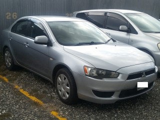 2008 Mitsubishi Galant Fortis for sale in Jamaica