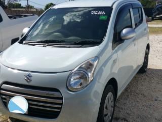 2014 Suzuki Alto for sale in Kingston / St. Andrew, Jamaica