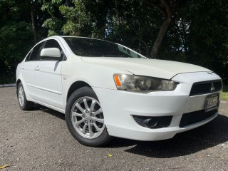 2011 Mitsubishi Lancer for sale in Kingston / St. Andrew, Jamaica