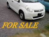 '11 Toyota Passo for sale in Jamaica