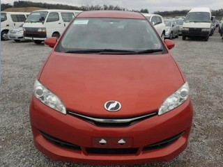 2015 Toyota Wish for sale in Kingston / St. Andrew,