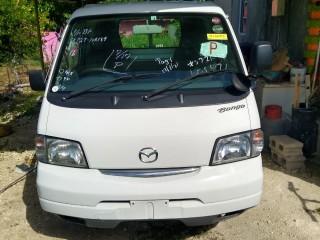2013 Mazda Bongo for sale in St. Elizabeth, Jamaica